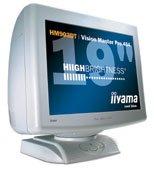 iiyama Vision Master Pro 454 (HM903DT), 130kHz