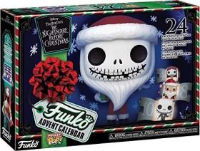 FunKo Pocket Pop! Nightmare Before Christmas Advent Calendar 2020 (49668)
