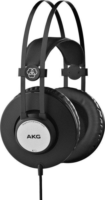 AKG K72 schwarz