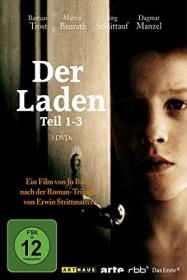 Der Laden Box (Vol. 1-3)
