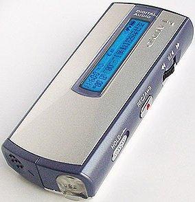 Cowon iAudio CW200 256MB