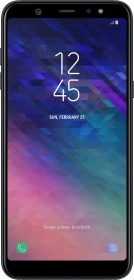 Samsung Galaxy A6+ (2018) Duos A605FN/DS with branding