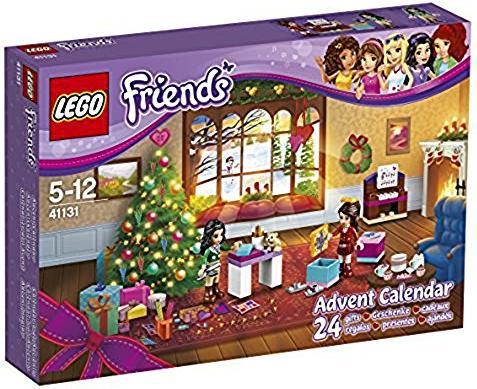 LEGO Friends - Advent Calendar 2016 (41131)