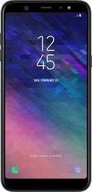 Samsung Galaxy A6+ (2018) Duos A605FN/DS schwarz