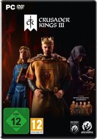 Crusader Kings III (Download) (PC)