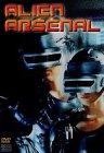 Aliens Arsenal -- via Amazon Partnerprogramm
