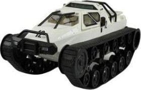 Amewi Ketten Drift Fahrzeug Military Police weiß (22438)