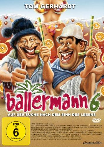 Ballermann 6 -- via Amazon Partnerprogramm
