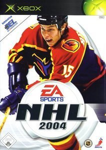 EA Sports NHL 2004 (deutsch) (Xbox)
