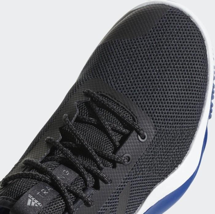 adidas CrazyTrain LT carboncore blackcollegiate royal (Herren) (CG3493) ab ? 44,85
