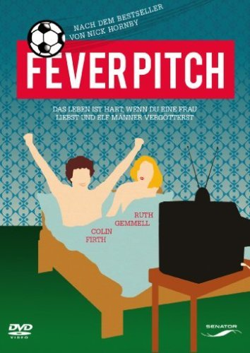 Fever Pitch - Ballfieber -- via Amazon Partnerprogramm