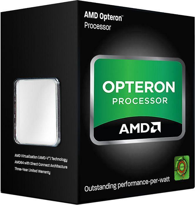 AMD Opteron 6370P, 16x 2.00GHz, boxed ohne Kühler (OS6370WQTGGHKWOF)