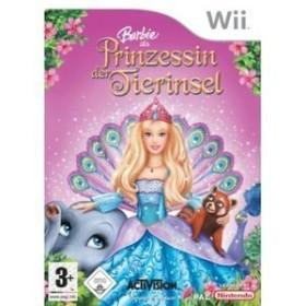 Barbie - Als Prinzessin der Tierinsel (Wii)