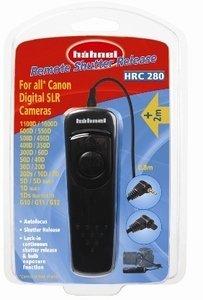 Hähnel HRC-280 Kabelfernauslöser für Canon (1000 720.0)