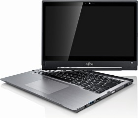 Fujitsu Lifebook T904, Core i7-4600U, 10GB RAM, 256GB SSD, UK (VFY:U9040MXP31GB)