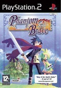 Phantom Brave (deutsch) (PS2)