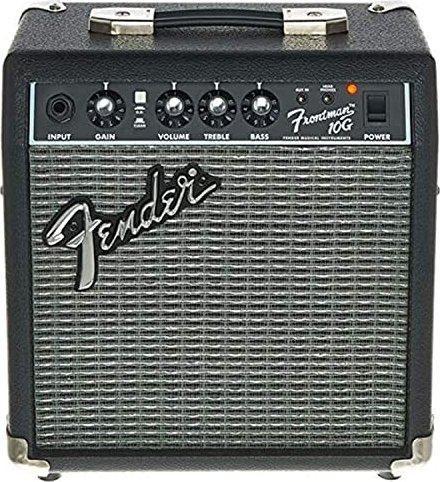 Fender Frontman 10G -- via Amazon Partnerprogramm