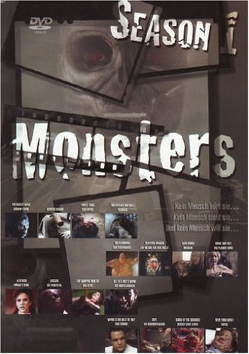 Monsters 1 -- via Amazon Partnerprogramm