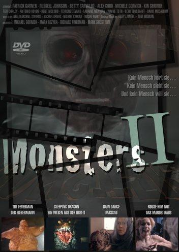 Monsters 2 -- via Amazon Partnerprogramm