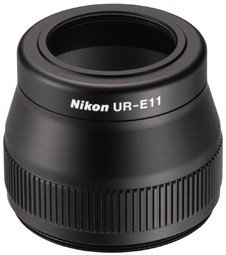 Nikon UR-E11 pierścień adaptera (VAW15021)