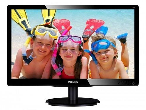 Philips V-line 200V4LAB, 19.5""
