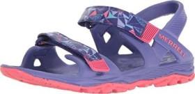 Merrell Hydro Drift Sandal periwinkle/coral (Junior) (MY56495)