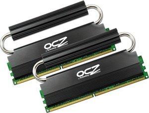 OCZ Reaper HPC Edition DIMM Kit 4GB, DDR2-1066, CL5-5-5-18 (OCZ2RPR10664GK)