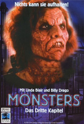 Monsters 3 -- via Amazon Partnerprogramm