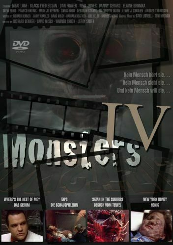 Monsters 4 -- via Amazon Partnerprogramm