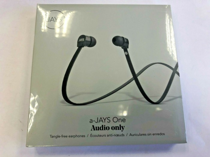 Jays a-JAYS One black -- via Amazon Partnerprogramm