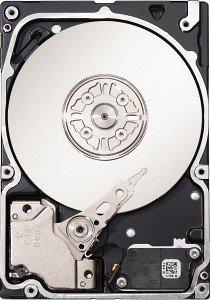 Seagate Savvio 10K.5 900GB, SAS 6Gb/s (ST9900805SS)