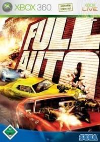 Full Auto (Xbox 360)