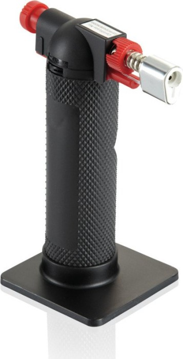 Flambiergerät Küchenbrenner Creme Brulee Brenner Leifheit Flambierer ProLine