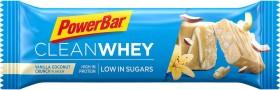 PowerBar Clean Whey Vanilla Coconut Crunch 45g (21631900)