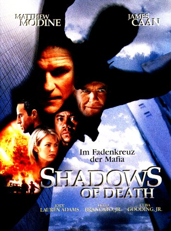 Shadows of Death - Im Fadenkreuz der Mafia -- via Amazon Partnerprogramm