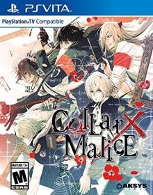 Collar X Malice (PSVita)