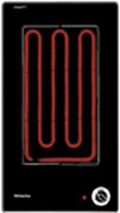 Miele KM 408-1 Glaskeramik-Kochfeld