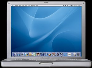 "Apple PowerBook G4, 12.1"", 867MHz, 256MB, SuperDrive (M9092x/A)"