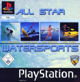 All Star Watersports (PS1)