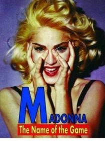 Madonna - The Name of the Game