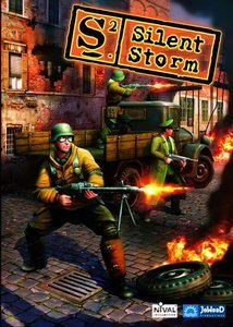 Silent Storm (German) (PC)