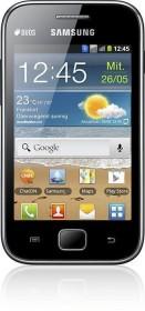Samsung Galaxy Ace Duos GT-S6802 schwarz