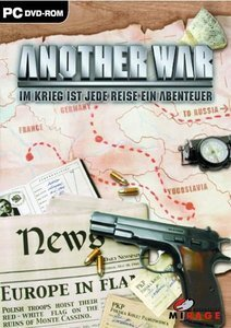Another War (niemiecki) (PC)