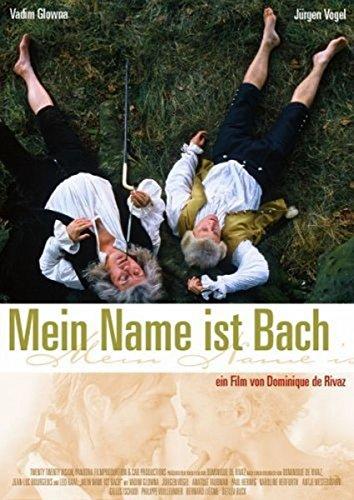 Mein Name ist Bach -- via Amazon Partnerprogramm