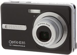 Pentax Optio E85 black (17896)