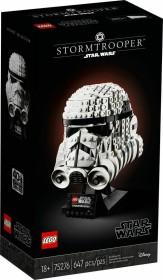 LEGO Star Wars - Stormtrooper Helm (75276)