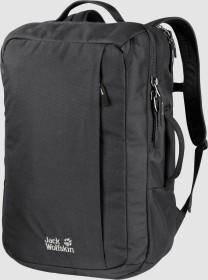 Jack Wolfskin Brooklyn 26 schwarz (2008051-6000)