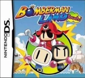 Bomberman - Land Touch (DS)