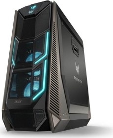 Acer Predator Orion 9000, Core i9-9980XE Extreme Edition, 128GB RAM, 6TB HDD, 2TB SSD, 2x GeForce RTX 2080 Ti (DG.E0PEG.174)