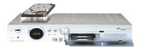 Hyundai HSS-880HCI 80GB